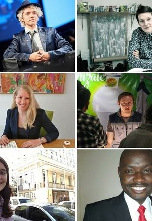 Meet 12 Youth-Led Social Businesses Inspired By Muhammad Yunus